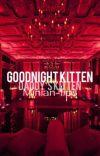 Goodnight kitten {P.JM x reader} ✔️ cover