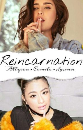 Reincarnation REVISÃO  by 16Cheechee