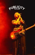 publicity + cth by hufluke