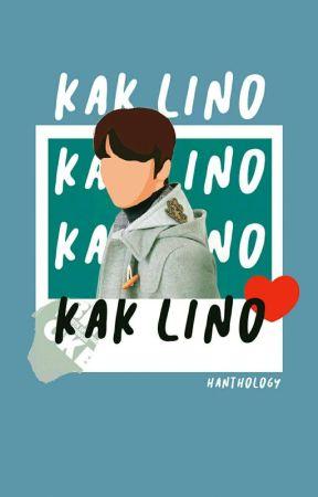 KAK LINO by hanthology