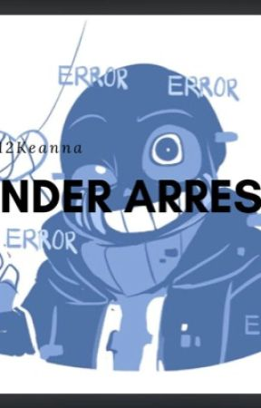 Under Arrest (Multiship) by 12Keanna