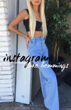 instagram | luke hemmings  by betterluke