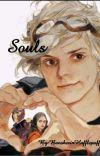 Souls {Avenger × X-men Crossover}{Quicksilver AU}{Post Infinity War} cover