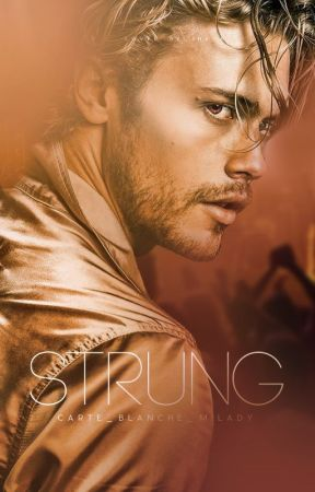 Strung (Rock & Romance I.) by carte_blanche_milady