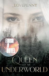 Queen of the Underworld | Book 3 cover