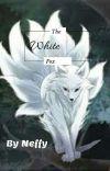 The White Fox [My Hero Academia story] Book 1 cover