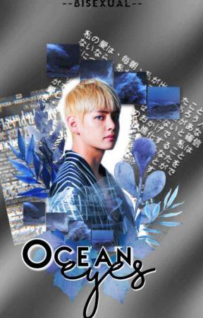 Ocean Eyes by --bisexual--