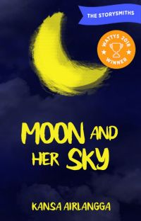 Moon and Her Sky cover