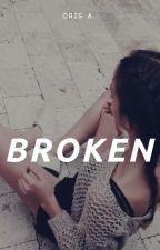 broken. by cristianeaa