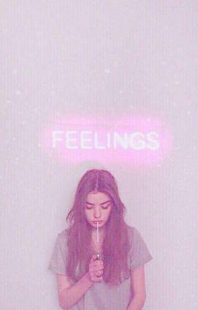 Sad Feelings by the_emo_rose
