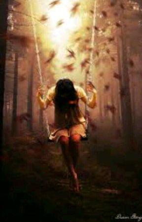 The Girl From Nowhere  by twentyonesleepdemons