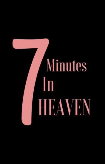 Seven Minutes in Heaven Avengers x reader
