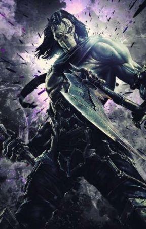 Fem creepypastas x 4 horsemen by GamingReaper6