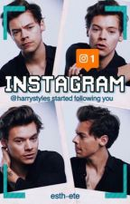 Instagram ↣ H.S. [discontinued] by esth-ete