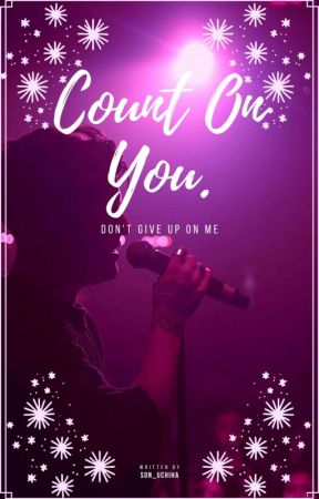 Count On You. (Logan & Tu) by son_Uchiha