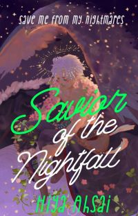 Savior of the Nightfall cover