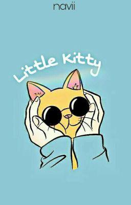 [MONSTA X] [Jookyun] Little Kitty