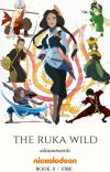 The Ruka Wild ↠ Book 3 > A:TLA  cover