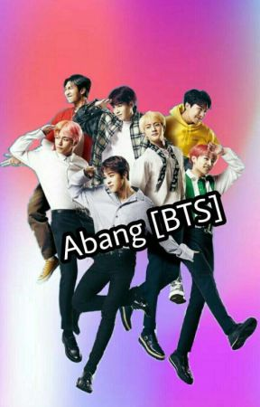 Abang [BTS] ✓ by allysia1505