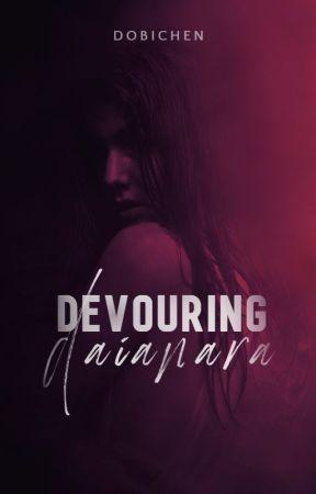Devouring Daianara by Dobichen