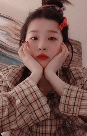 [IMAGINES] Kpop Girlgroups x Fem!Reader *ON HOLD by Girl_Stuff_xox