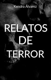 Relatos de Terror  cover