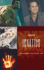 « IGNATIUS » ✓                                      THOR RAGNAROK: BRUCE BANNER  by seio113