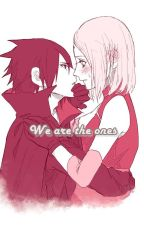 We are the ones (SASUSAKU) PL by meatmincer