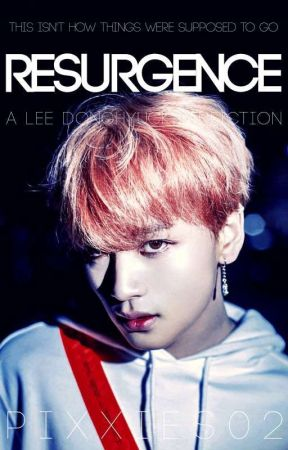 Resurgence||NCT Haechan FF|| ((DISCONTINUED)) by pixxies02