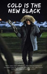 Cold Is The New Black - Leonard Snart cover