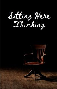 Sitting Here Thinking (2019) cover