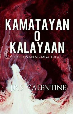 Kamatayan o Kalayaan by JSedrano