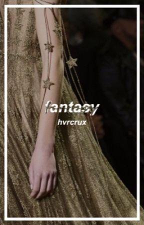 FANTASY   fancasts by hvrcrux