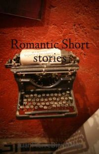 Romantic Short stories cover