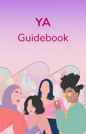 YA Guidebook by YA