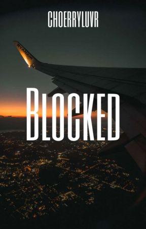 Blocked - Yoonmin (Finnish translation) by choerryluvr