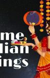 Some Indian Things cover