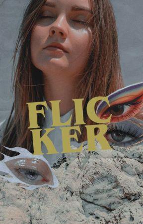 Flicker ━ Bucky Barnes by atannatek