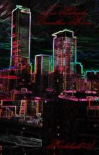 Tris Pedrad: Dauntless Born  by Moxley_AmbroseShield