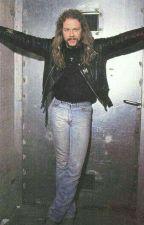 The Life Of // Metallica Imagine by tallica65