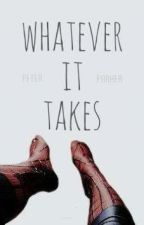 Whatever it takes• Peter Parker & Avengers von silberfux