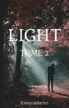 Light - TOME 2 [bxb] cover