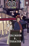 Crimson B. Theater cover