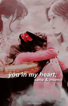 you in my heart; samo by samosjokbal