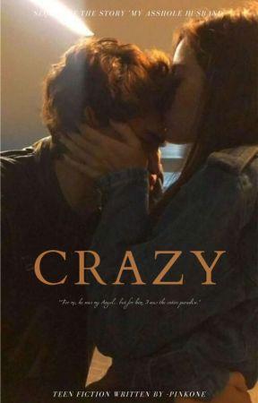 Μy Crazy Girl by -pinkone