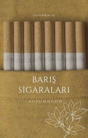 barış sigaraları, yoonmin by autumngod