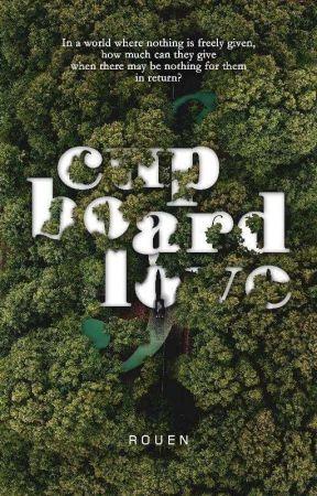 Cupboard Love by 0O0ooAOoo0O0