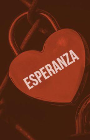 Dear Esperanza, by The_Mystical_Eye
