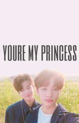 You're My Princess ☆ {A Seungjin Fiction} by honeybeesyrup1800