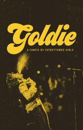 Goldie | H.S. by FatBottomedGirls